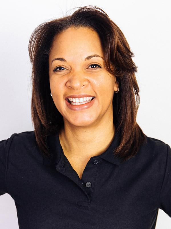 Larisa Bogle, Doctor of Chiropractic Chiropractor (MChiro), Clinic Director